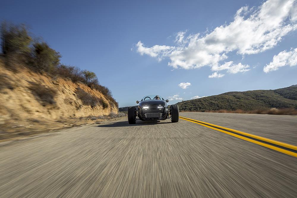 Vanderhall Venice Roadster (6)