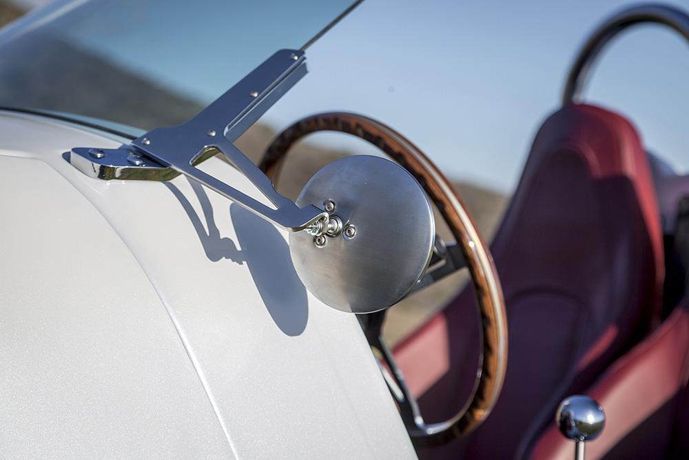 Vanderhall Venice Roadster (60)