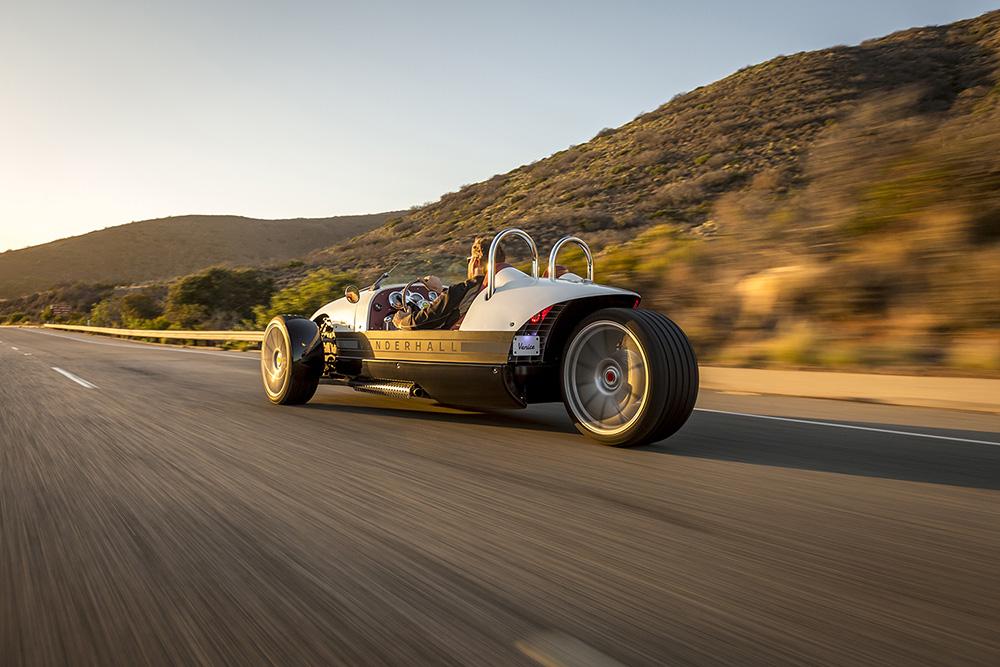 Vanderhall Venice Roadster (62)