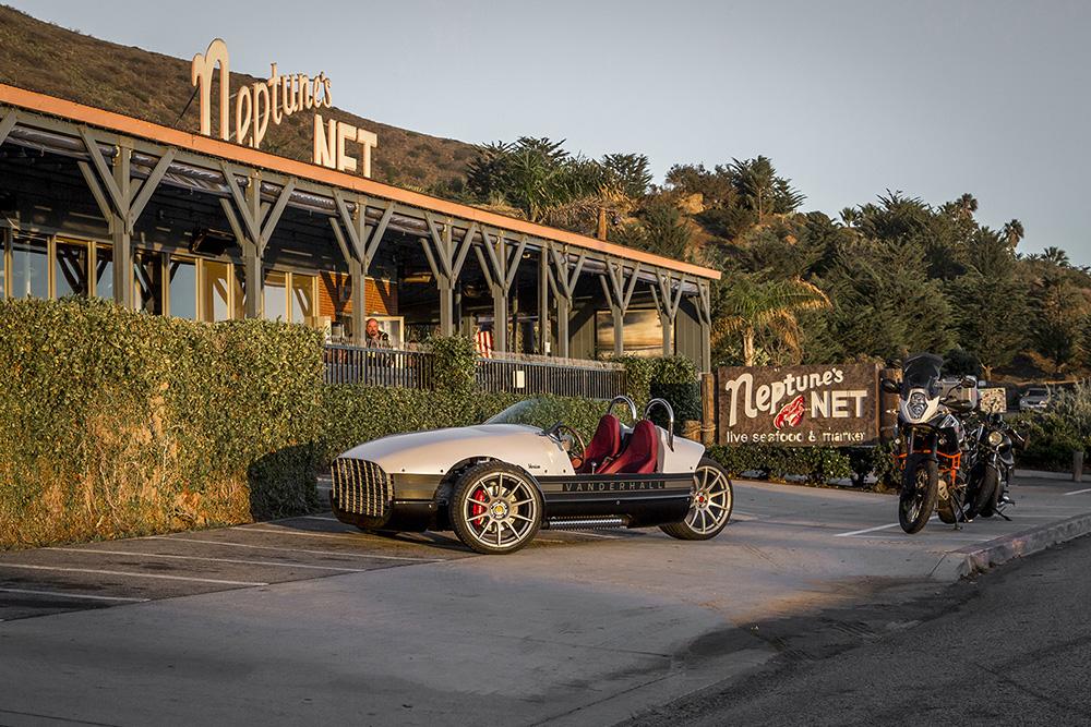 Vanderhall Venice Roadster (63)