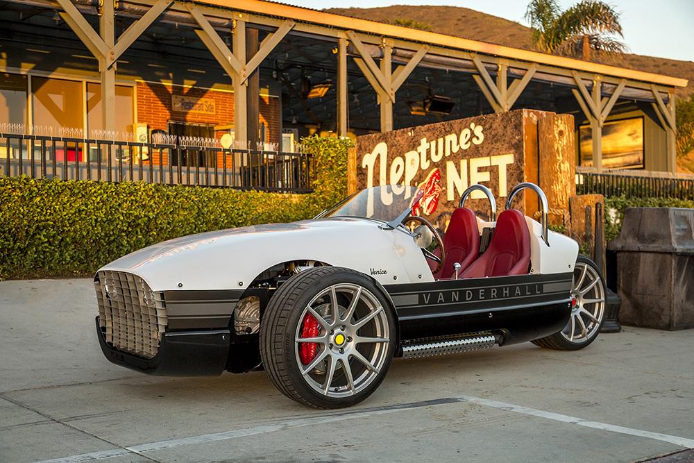 Vanderhall Venice Roadster (65)
