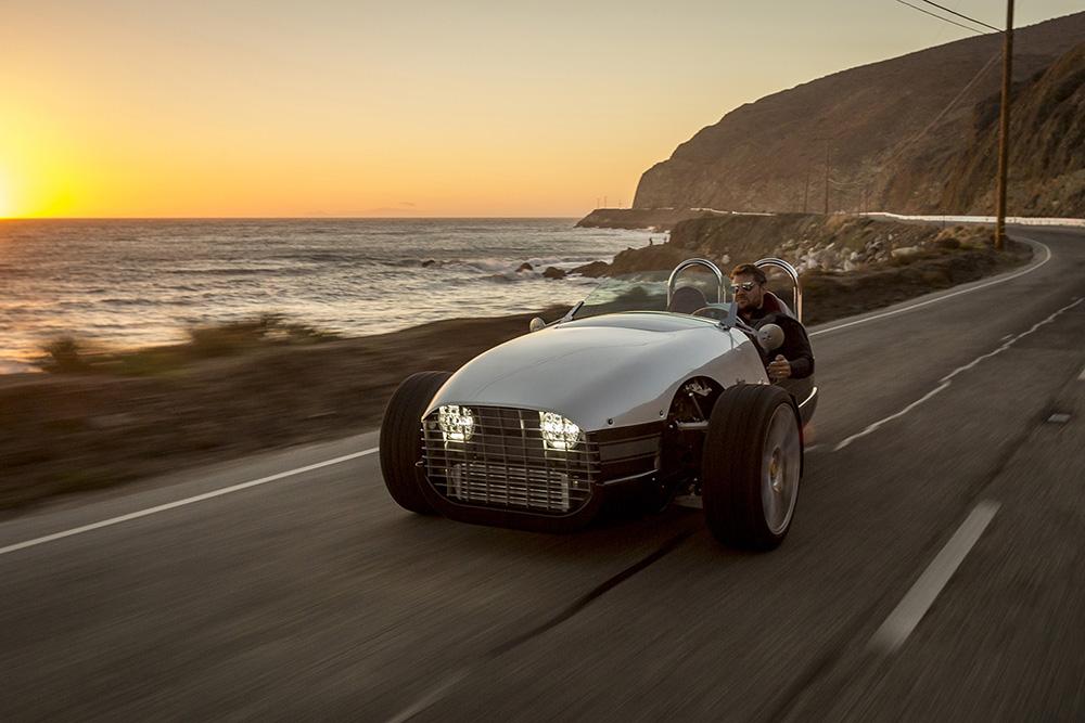 Vanderhall Venice Roadster (66)