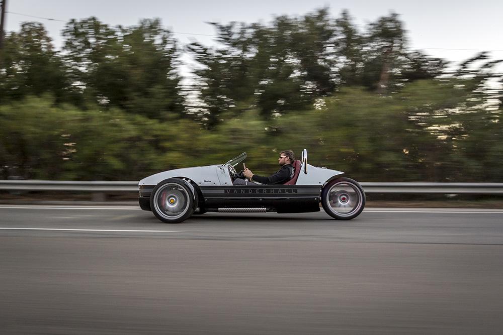Vanderhall Venice Roadster (67)