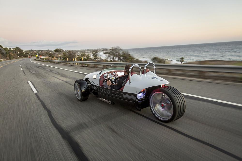 Vanderhall Venice Roadster (68)