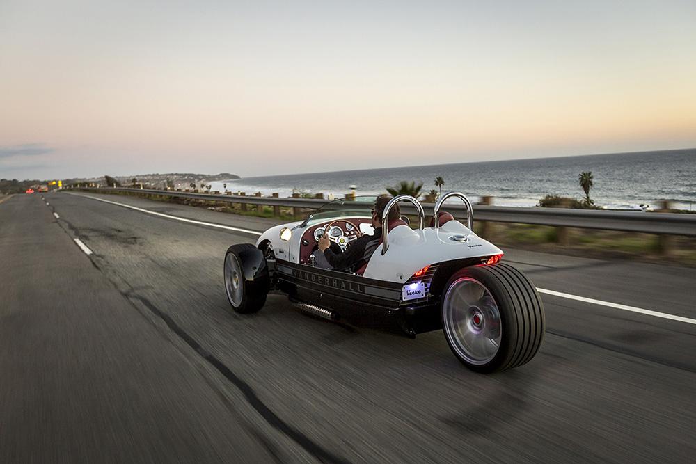 Vanderhall Venice Roadster (69)