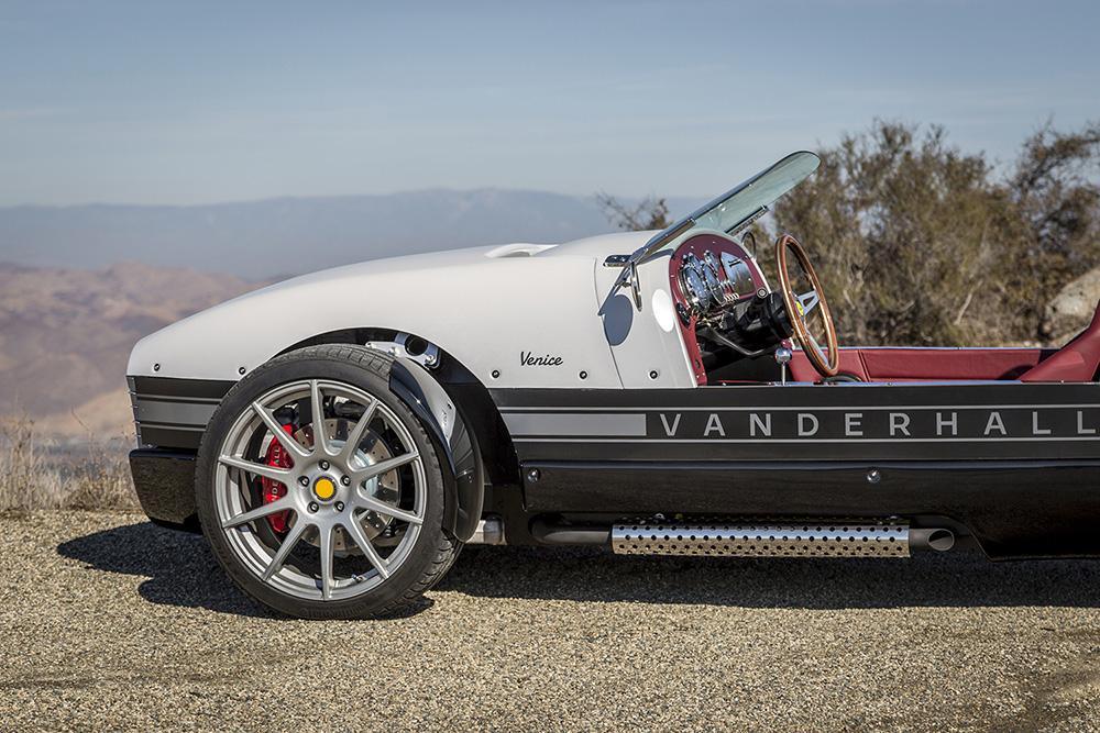 Vanderhall Venice Roadster (71)