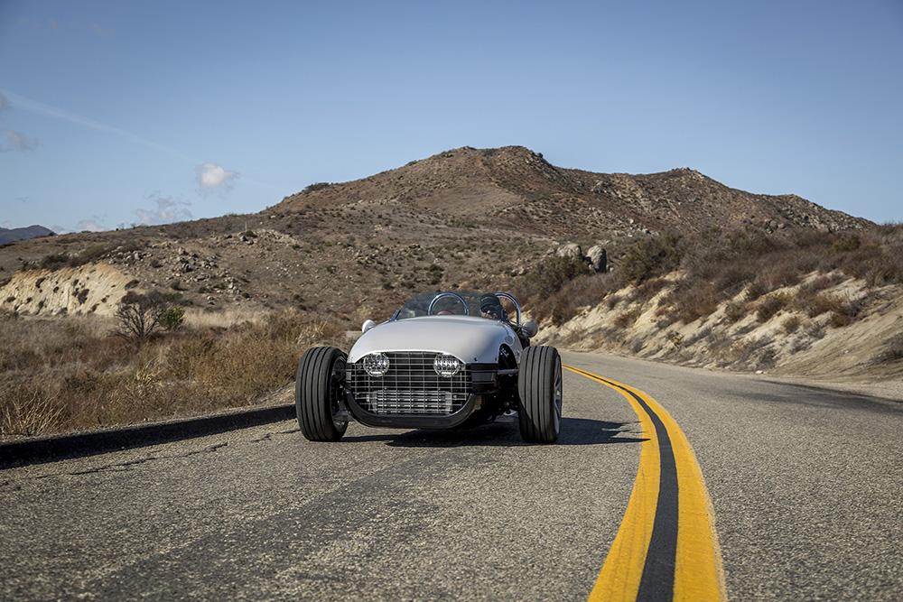 Vanderhall Venice Roadster (74)