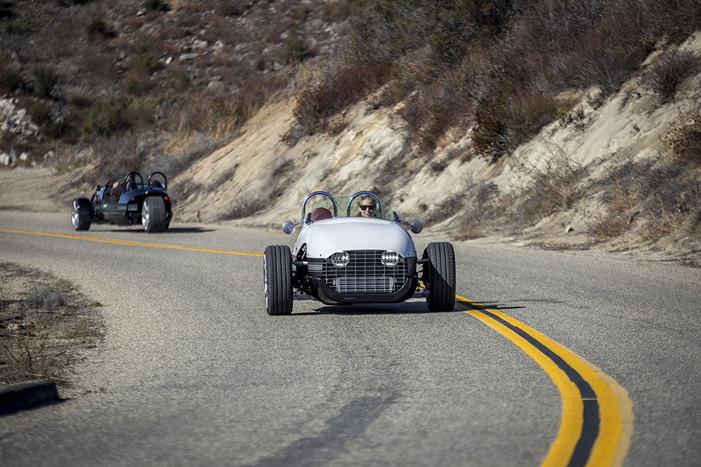 Vanderhall Venice Roadster (76)