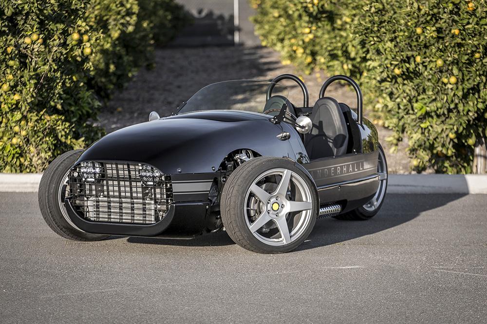 Vanderhall Venice Roadster (8)