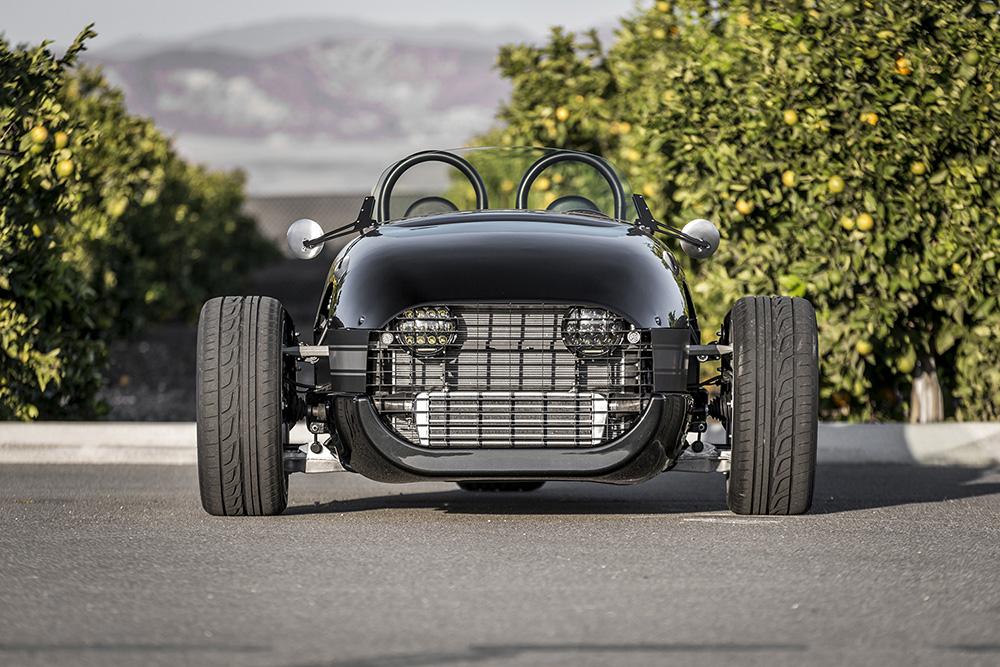 Vanderhall Venice Roadster (9)