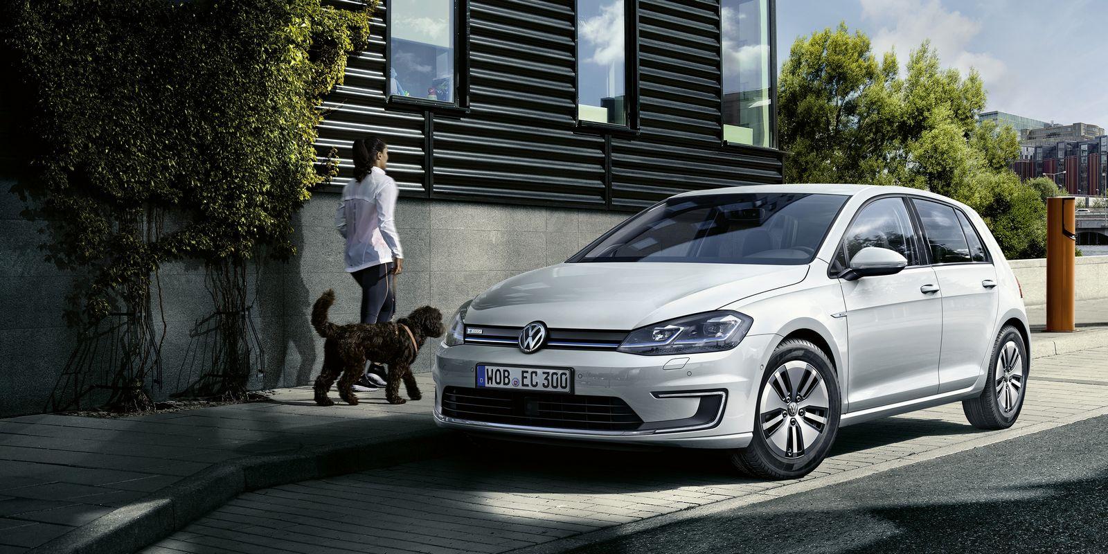 Volkswagen e-Golf 2017 (6)