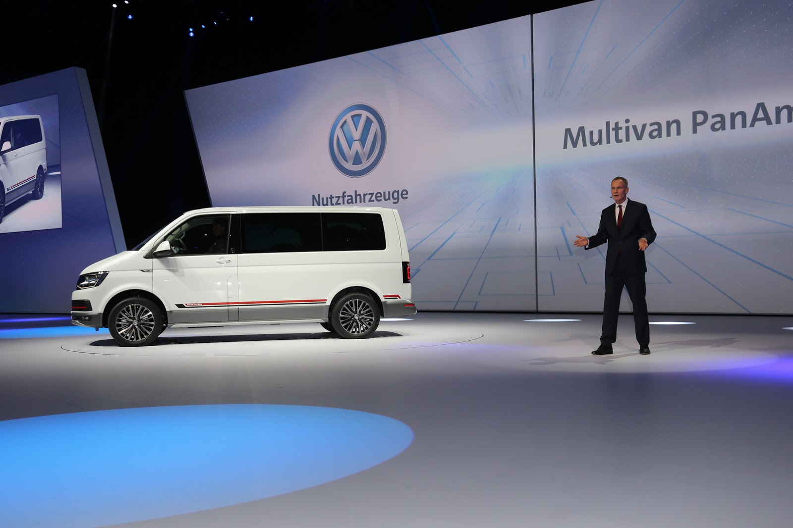 2015 volkswagen multivan panamericana. Black Bedroom Furniture Sets. Home Design Ideas