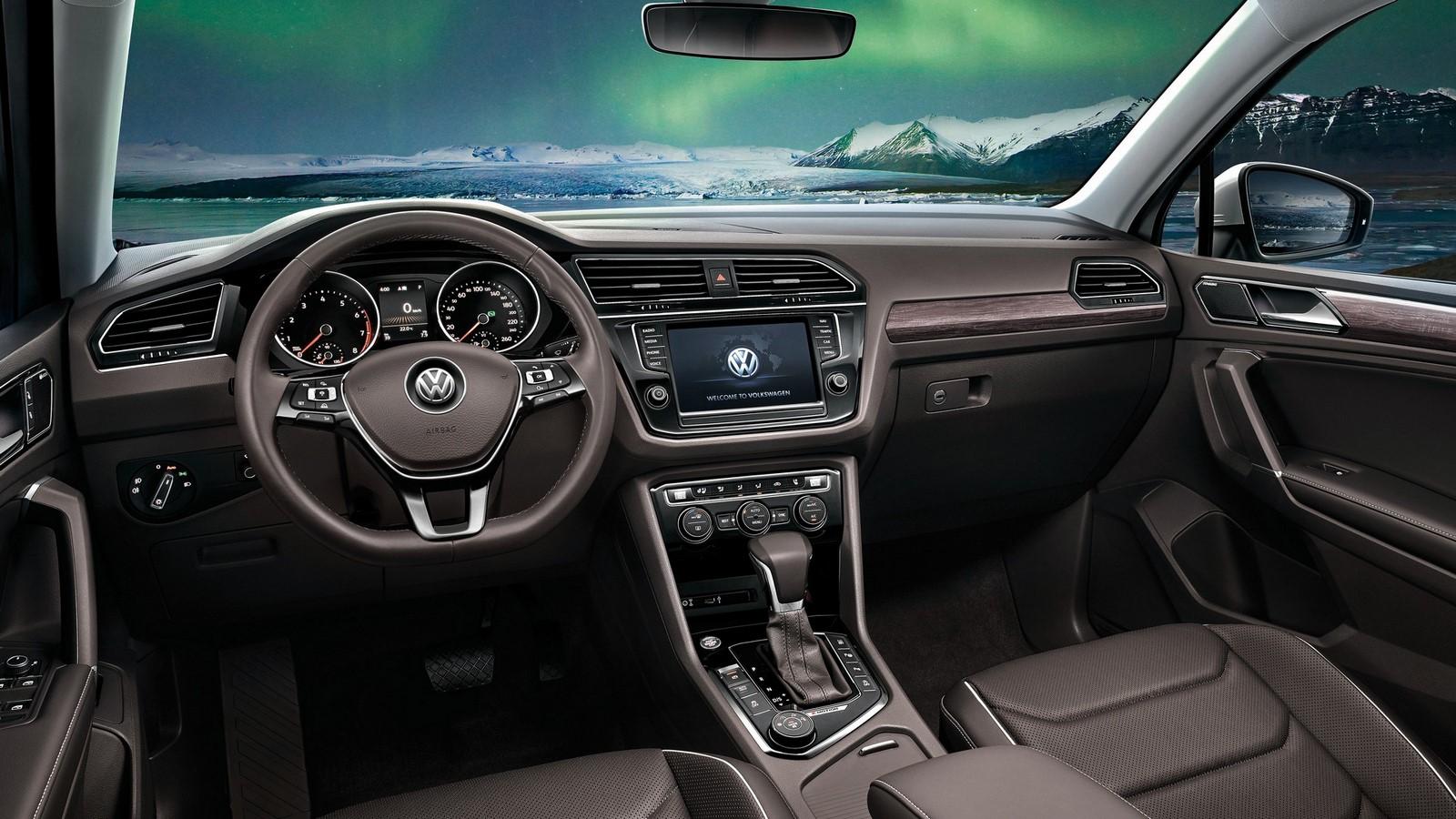 Volkswagen Tiguan Allspace new3