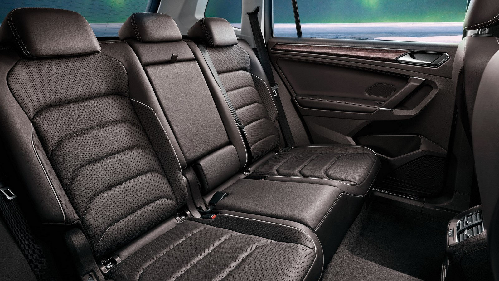 Volkswagen Tiguan Allspace new4