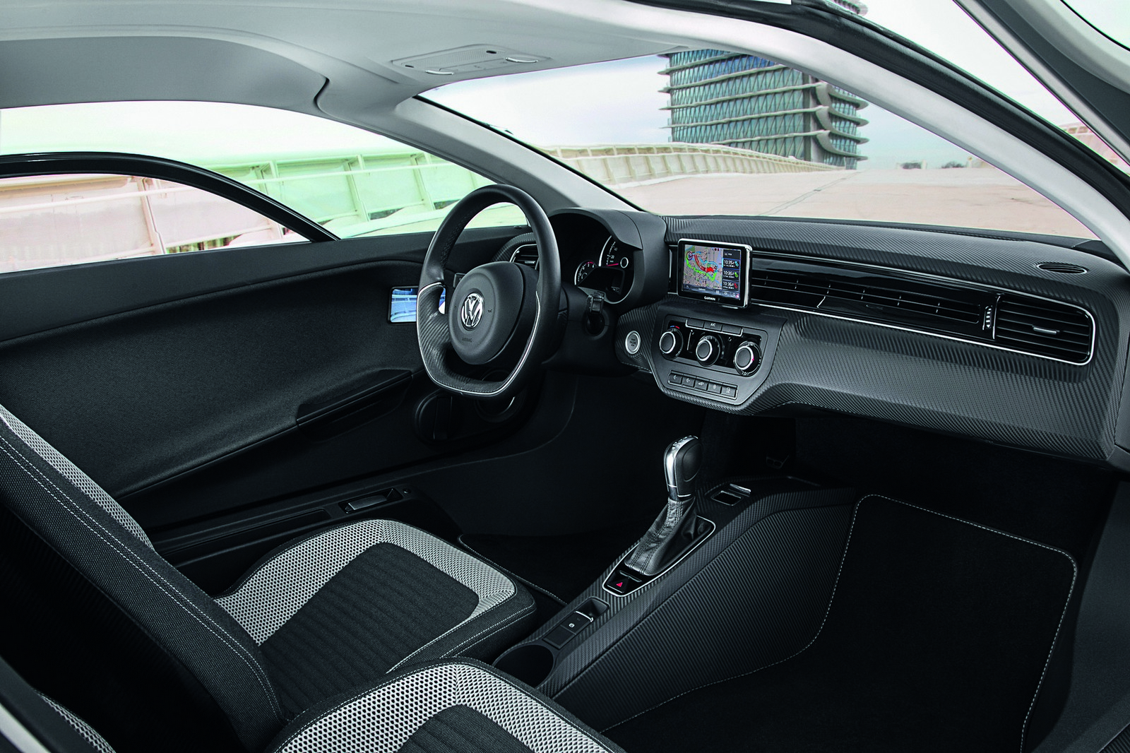Volkswagen XL1 2013