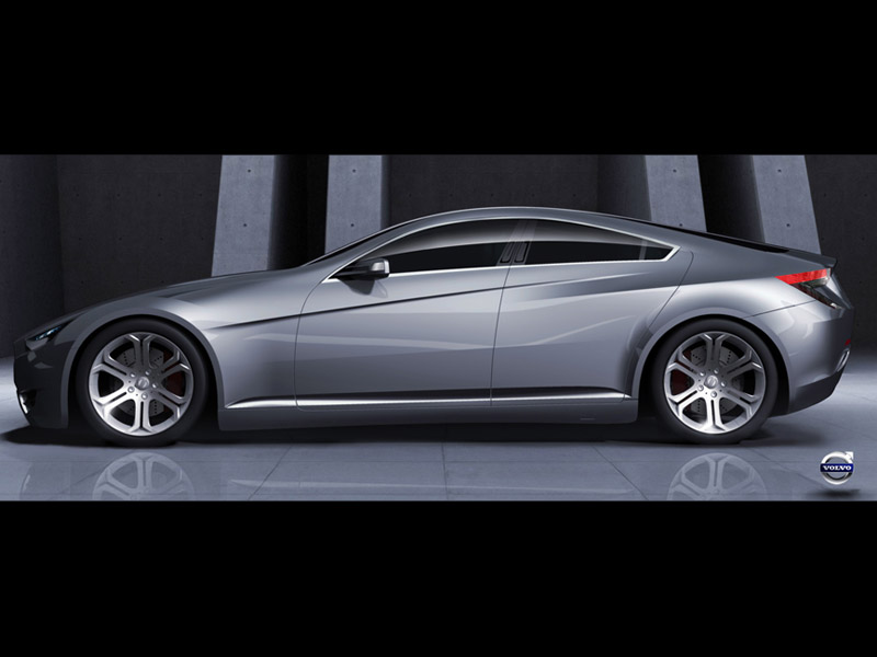 If This Ever Comes Out, I Think This Is The Best 4 Door Coupe Thus Far.  Simply Luxury/high End And Sleek.
