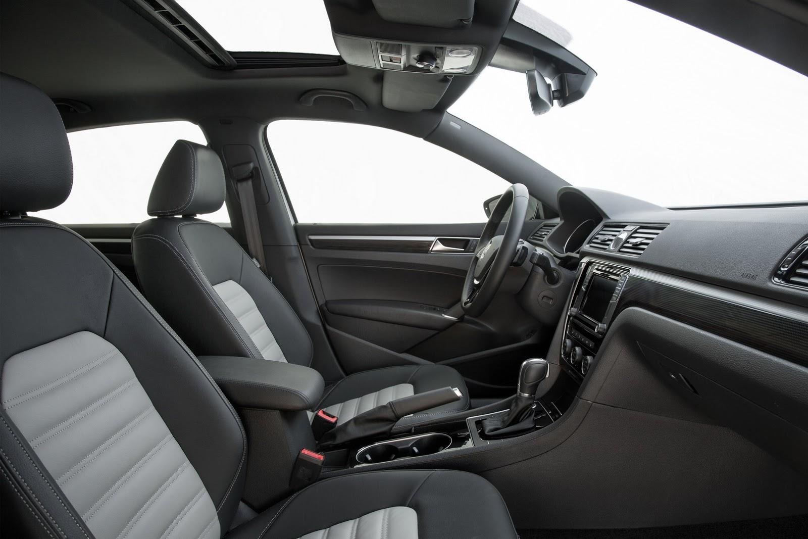 VW Passat GT Concept (4)