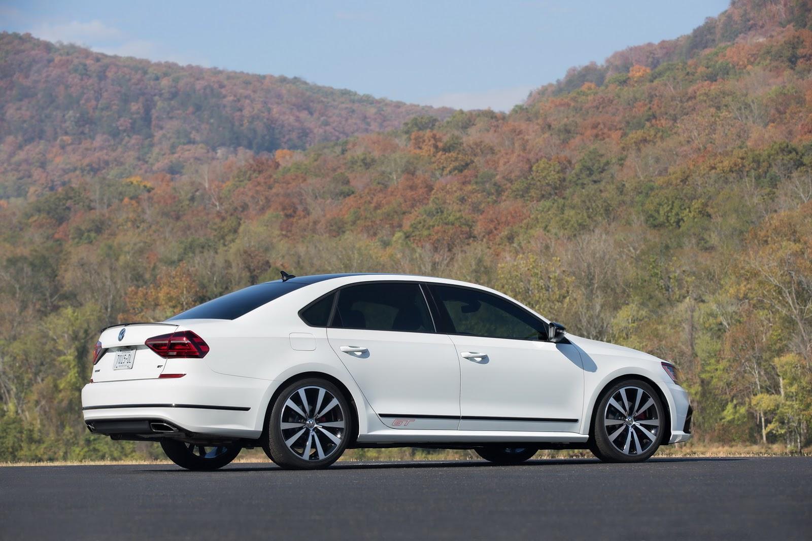VW Passat GT Concept (9)