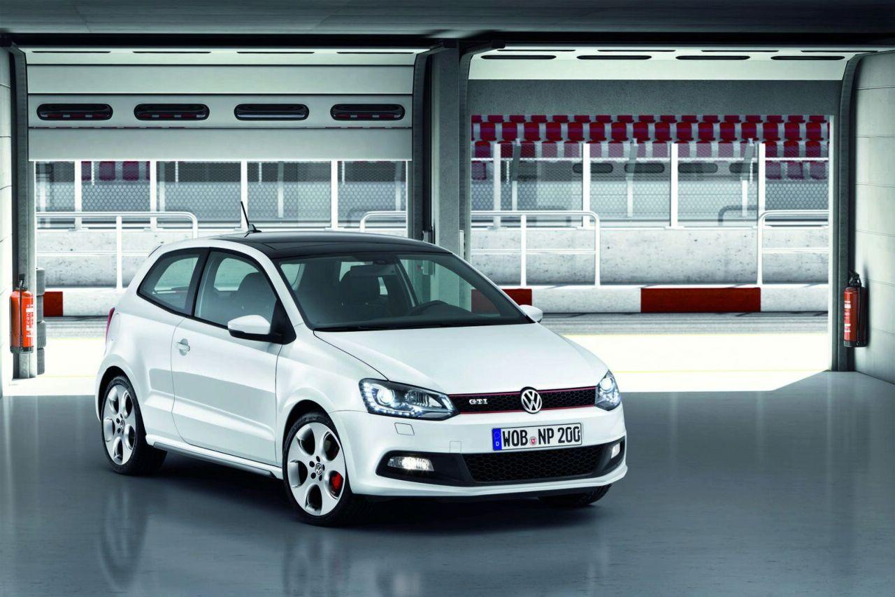 VW Polo GTI 1.4 TSI laptimes, specs, performance data ...