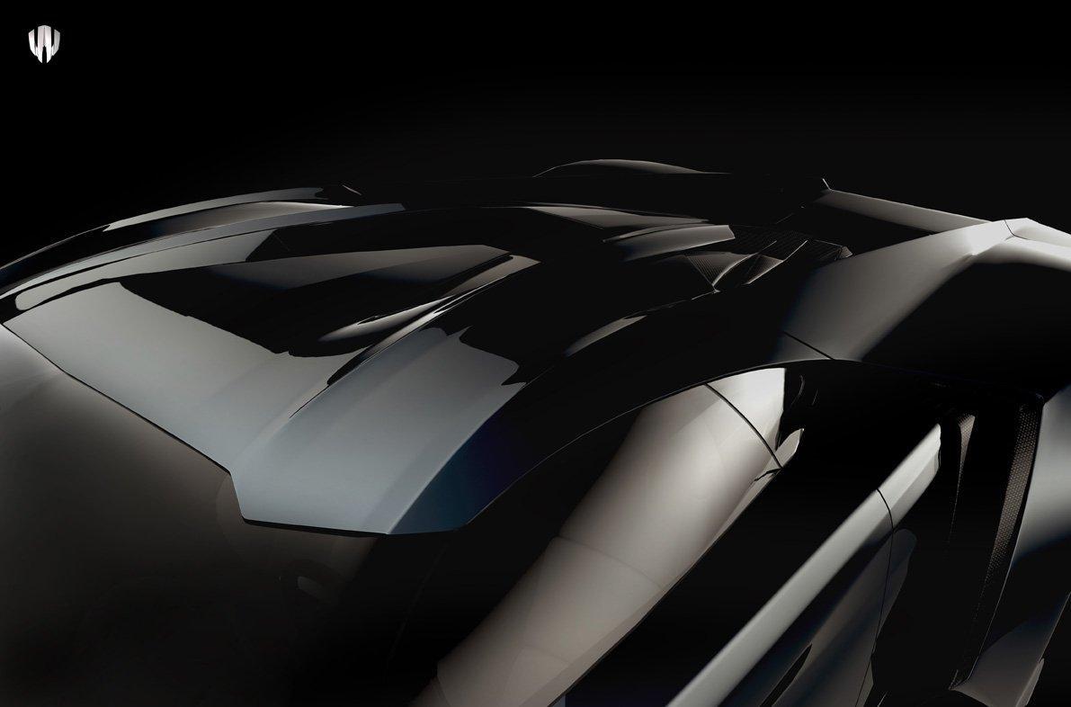 W Motors ά ώ Supercar έ ή