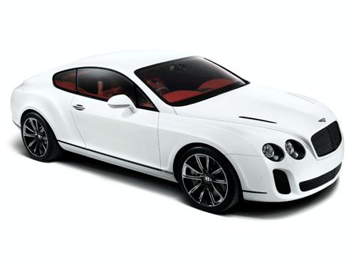 Bentley Continental Supersports. entley-continental-