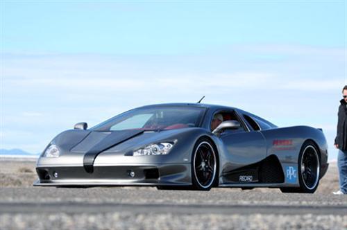 SSC Ultimate Aero  Πωλείται στο Ebay το ποιο γρήγορο αυτοκίνητο στον κόσμο 076b26000d0