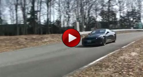 Nissan Gtr Spec V 2009. Video: Nissan GT-R Spec V