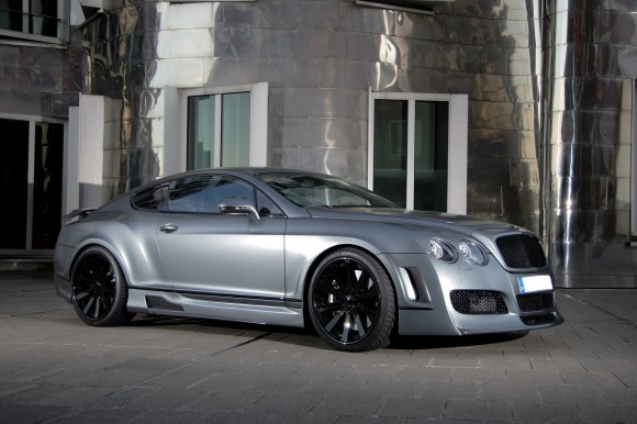 2010 Bentley Continental Gt Black. Bentley Continental GT