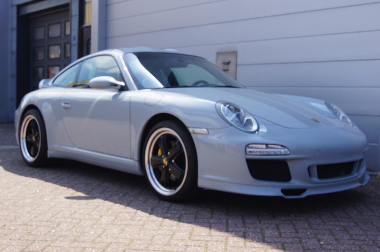 Porsche 911 Sport Classic Replica ό