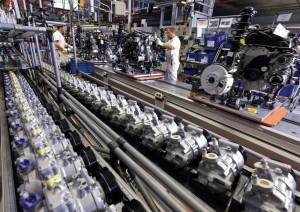 Audi Plant Production 1 300x212 Το VW Group μειώνει το κόστος παραγωγής των μοντέλων του κατά 5 δις ευρώ ετησίως