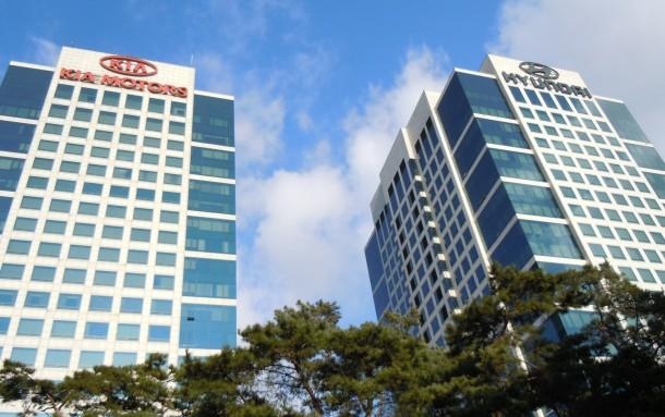 headquarters of Hyundai Kia Automotive Group1 610x383 Κορεατικές αυτοκινητοβιομηχανίες ή αλλιώς οι νέες Ιαπωνικές;