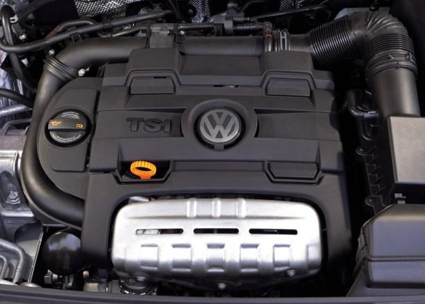 Volkswagen TSI Engine 1 610x436 Σοβαρά προβλήματα με τους TSI κινητήρες της Volkswagen στη καδένα χρονισμού