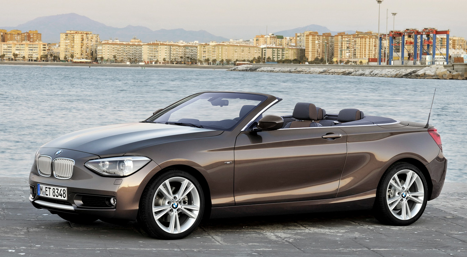 bmw 2 series cabriolet rendering. Black Bedroom Furniture Sets. Home Design Ideas