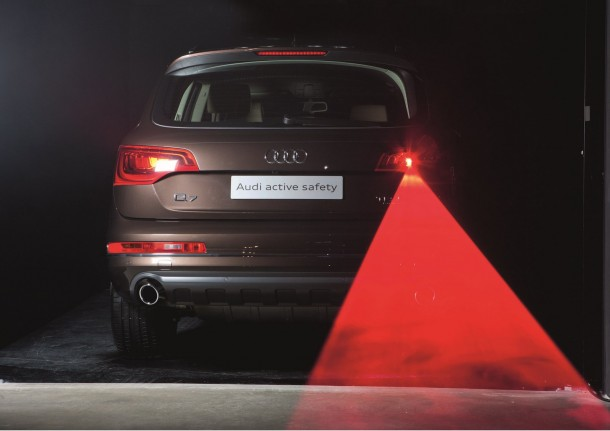 Audi presents new technologies at the CES (13)