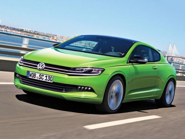 Volkswagen озвучил цены на новый Scirocco. AEGIDA.RU
