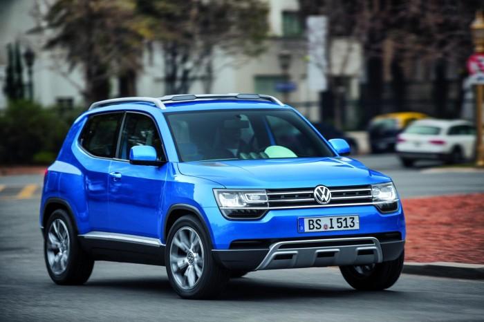 Volkswagen,Επιβεβαιωσε,Προσθηκη,Crossovers,Περασμενου,Νοεμβριου