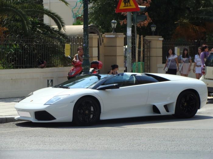 Lamborghini murcielago roadster thessaloniki (1)