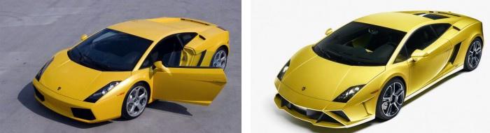 cars 1 Αυτοκίνητα που έγιναν καλύτερα όσο περνούσε ο χρόνος... και ένα που δεν έγινε!