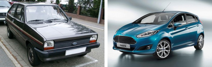 cars 2 Αυτοκίνητα που έγιναν καλύτερα όσο περνούσε ο χρόνος... και ένα που δεν έγινε!