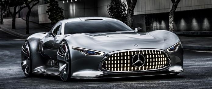 Mercedes-Benz AMG Vision Gran Turismo (11)