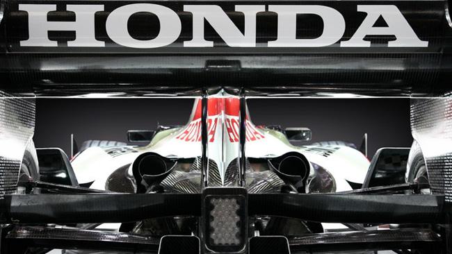 Honda 2015 Αβαντάζ για την Honda το 2015