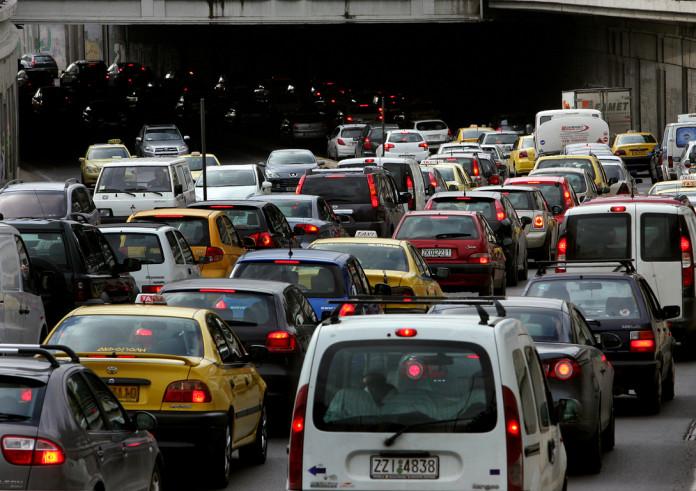 traffic kinisi