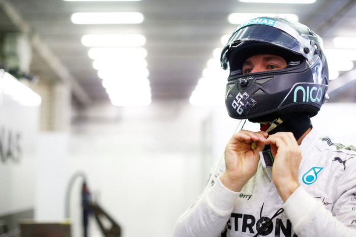 Nico Rosberg2 700x466 Hamilton: Ο Rosberg είπε ότι με χτύπησε επίτηδες. Mercedes: Απαράδεκτος ο Rosberg