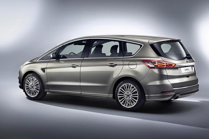 16409428491232535124 Επίσημο:  Ford S MAX 2015