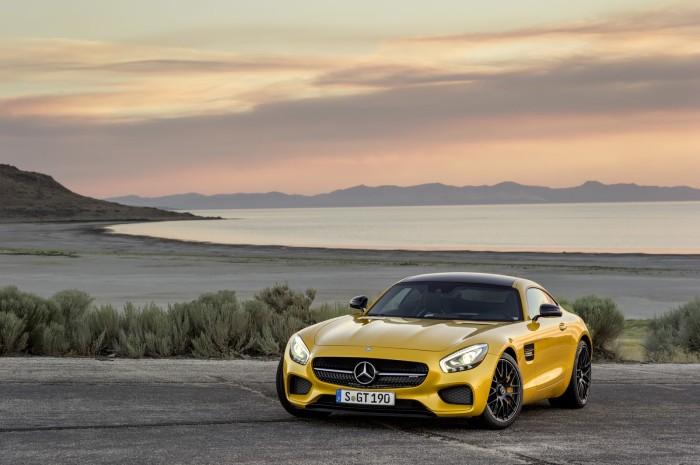 Mercedes AMG GT 67 700x465 Επίσημο: Mercedes AMG GT [w/video]
