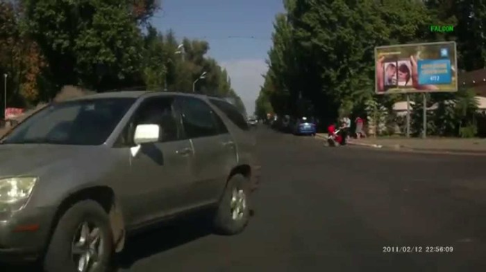 Ουκρανικος,Τρακαρεις,Τεσσερα,Αυτοκινητα,Κινηση,Παρακατω