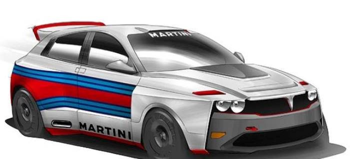 lapo elkan lancia Lancia Integrale Renderings(2)