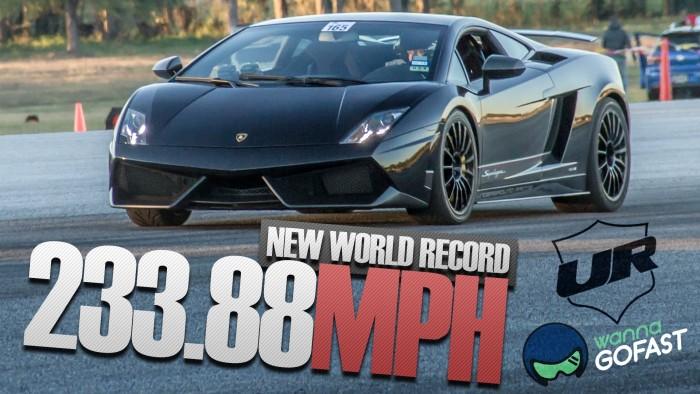 Παγκοσμιο,Ρεκορ,Lamborghini,Superleggera,Αυτοκινητα,Υπογραφη