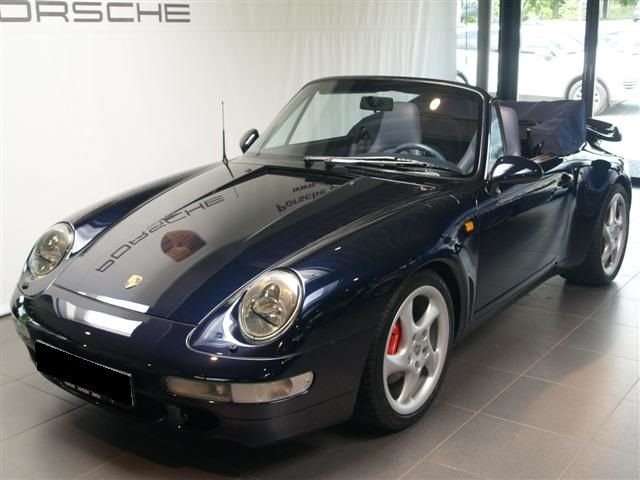 Γιατί αυτή η Porsche κοστίζει 1,3 εκατ. ευρώ;