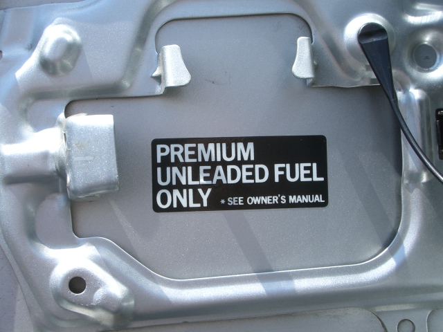 premium-unleaded-only